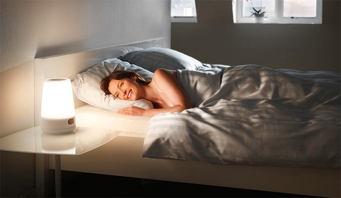 Philips-Wake-Up-Light-Advertising